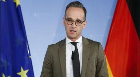 وزير الخارجية الألماني يرحب باتفاق بريكست بين بريطانيا والإتحاد الأوروبي