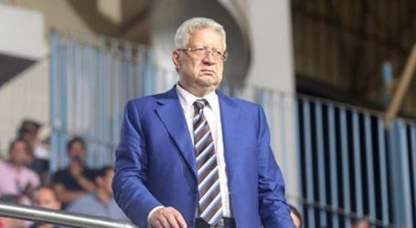 مرتضى منصور: سأفجر مفاجأة «قاسية» اليوم بشأن المخالفات