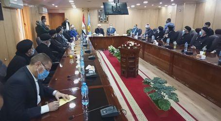 الأوقاف يعلن إقامة مؤتمر لحوار الأديان مارس المقبل