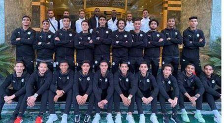 الكاف يعتبر منتخب الشباب منسحبا أمام ليبيا وهزيمته 3 / 0