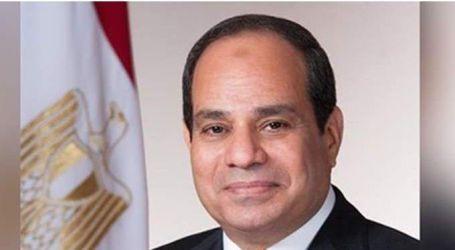 السيسي يوجه بمنح لقاح فيروس كورونا مجانا للمصريين