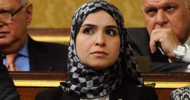 إصابة نائبة المنوفية شيرين عبد العزيز وزوجها بفيروس كورونا