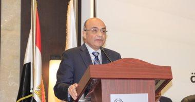 وزير العدل: الانتهاء من ميكنة 392 محكمة فى مصر نهاية 2021