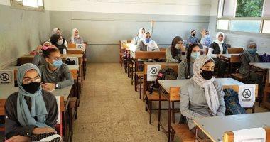 التعليم تؤكد عدم تأثر نسبة الحضور بالمدارس بقرار رفع الغياب