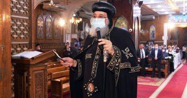 الكنيسة الأرثوذكسية تعلق القداسات بالقاهرة والإسكندرية لمواجهة كورونا