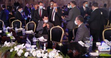 وزيرة التخطيط: صندوق تحيا مصر تأسس فى مرحلة دقيقة لمواجهة التحديات