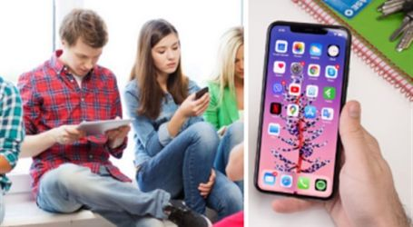 حقيقة أم وهم .. هل تؤثر الهواتف ومواقع التواصل الاجتماعي على الصحة العقلية؟