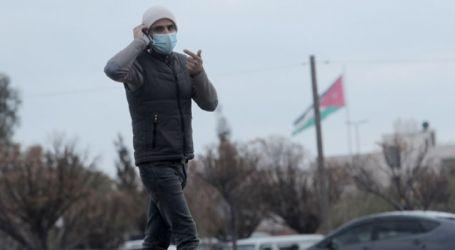 الأردن يسجل 1645 إصابة جديدة و23 وفاة بـ كورونا
