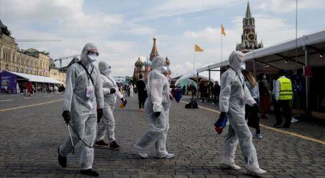 روسيا تسجل قفزة كبيرة في إصابات ووفيات كورونا اليومية