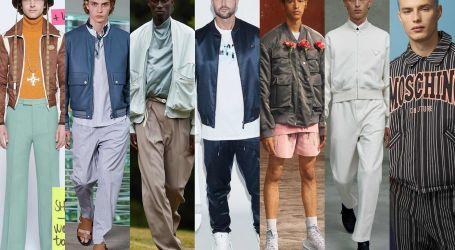 أبرز اتجاهات الموضة الرجالي في 2021