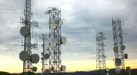 الاتصالات: إصدار 84 تصريحا جديدا لإنشاء أبراج المحمول بالمجتمعات العمرانية