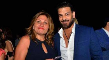 زوجة اشرف مصيلحي توضح حالته الصحية