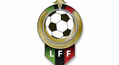 الاتحاد الليبى لكرة القدم يشكر كاف لرفع الحظر عن الملاعب
