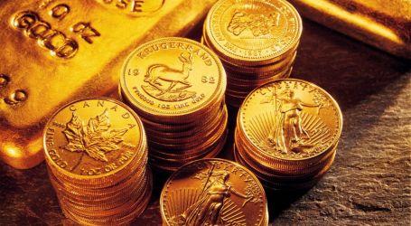 الجنيه الذهب يتراجع 320 جنيها للجرام خلال 72 ساعة فى سوق الصاغة