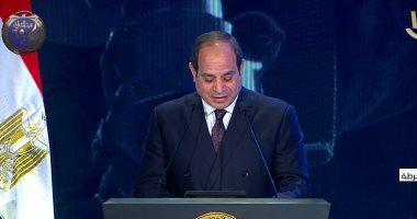 الرئيس السيسي يوجه بالانتهاء من ميكنة وتطوير قطاعات وزارة المالية بأسرع وقت
