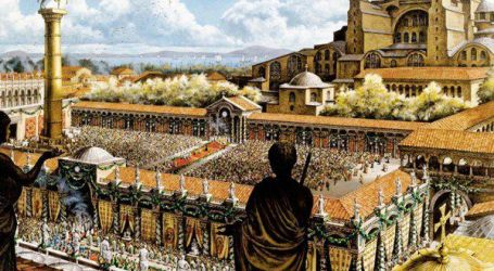 حكاية العصر البيزنطى.. هل قام الأمبراطور ديقلديانوس باضطهاد الأقباط فى مصر؟