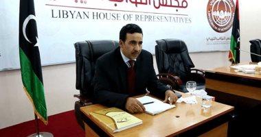 النائب الأول لرئيس البرلمان الليبى يشكر جهود مصر لدعم اجتماعات المسار الدستورى