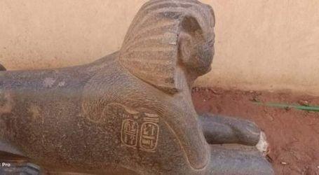 إحباط محاولة بيع تمثال أثرى يزن 1.7 طن فى أبو صوير بالإسماعيلية