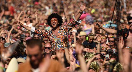 """إلغاء مهرجان """"جلاستونبري"""" الموسيقى فى بريطانيا بسبب فيروس كورونا"""