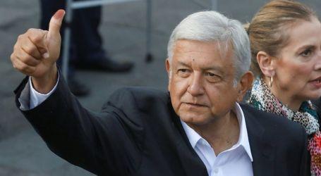 إصابة رئيس المكسيك بفيروس كورونا وتلقيه الرعاية الطبية