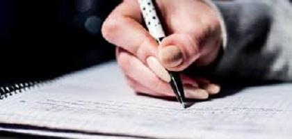 في اليوم العالمي للكتابة اليدوية.. اعرف شخصيتك من خط إيدك