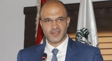 إصابة وزير الصحة اللبنانى بفيروس كورونا