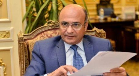 وزير العدل يمنح الضبطية القضائية لعدة مسئولين بـ10 محافظات لمواجهة كورونا