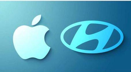 أسباب تراجع هيونداي عن التعاون مع شركة أبل