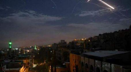 مقتل عائلة من أب وأم وطفلين في قصف إسرائيلي على حماة السورية