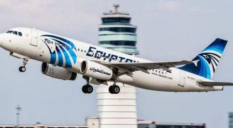 مصر للطيران تطلق أول رحلة جوية إلى قطر منذ 3 سنوات.. غدا