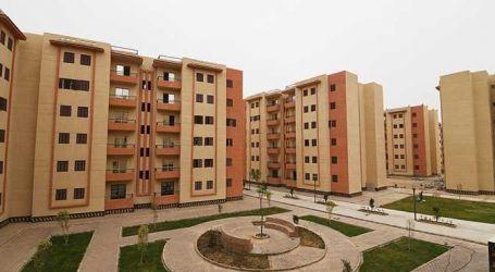 الإسكان: الانتهاء من تنفيذ 7656 وحدة إسكان اجتماعى بمدينة سوهاج الجديدة