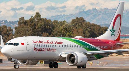 المغرب يوقع على اتفاق تسيير رحلات جوية مباشرة مع إسرائيل