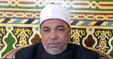 الأوقاف: عزاء والدة لاعب الزمالك حازم إمام كان فى سرادق بالشارع وليس بمسجد