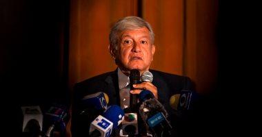 الرئيس المكسيكي لوبيس أوبرادور يعلن إصابته بفيروس كورونا