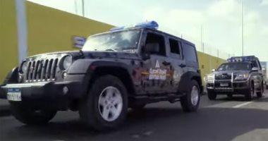 إحالة عاطل للمحاكمة بتهمة سرقة الدراجات النارية فى مدينة نصر