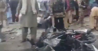 السعودية تستنكر بشدة التفجيرين الإرهابيين وسط بغداد