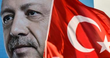 اردوغان - صورة أرشيفية