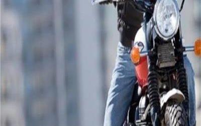 حبس عاطل بتهمة سرقة الدراجات النارية في مدينة نصر