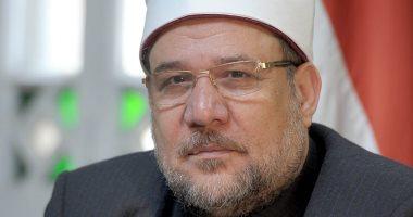 وزير الأوقاف ينعى عميد طب الأزهر السابق في وفاته بكورونا