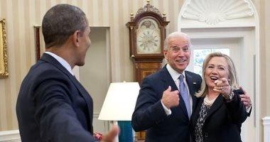 هيلاري كلينتون تعبر عن سعادتها بتنصيب بايدن رئيسًا لأمريكا: جو قائد رحيم