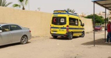 مصرع 3 شباب فى حادث تصادم بين دراجتين بخاريتين بالشرقية والنيابة تصرح بالدفن