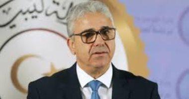 وزير داخلية الوفاق