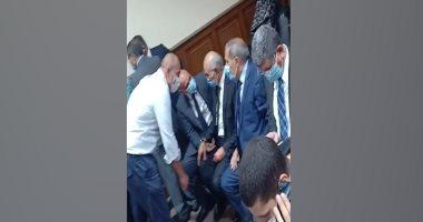 تأجيل محاكمة أحمد شفيق وآخرين بإهدار المال العام للأربعاء المقبل