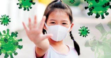 أعراض فيروس كورونا الأكثر شيوعًا لدى الأطفال ومدى اختلافها لدى البالغين