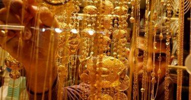 أسعار الذهب ترتفع 9 جنيهات.. وعيار 21 يسجل 842 جنيها للجرام