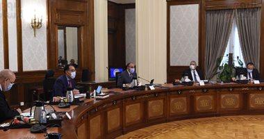 رئيس الوزراء يتابع مشروع تطوير عواصم المحافظات والمدن الكبرى