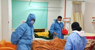 CDC تكشف: 59% من حالات الإصابة بكورونا تنتشر عبر مصابين بدون أعراض