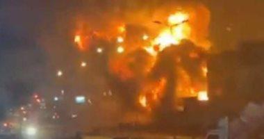 وزارة الدفاع الجزائرية تعلن مقتل 5 مدنيين بانفجار قنبلة محلية الصنع