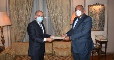 سفير الأردن الجديد لدى مصر: أنا فى مهمة وطنية أتشرف بها
