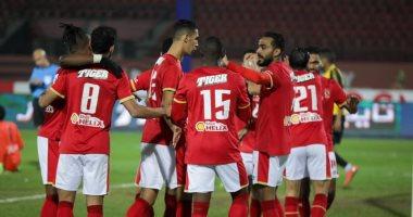 موسيماني يدرس إعادة هاني ومحمد شريف لتشكيل الفريق أمام البنك الأهلى